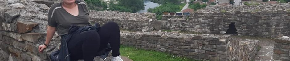 My trip to Veliko Tarnovo