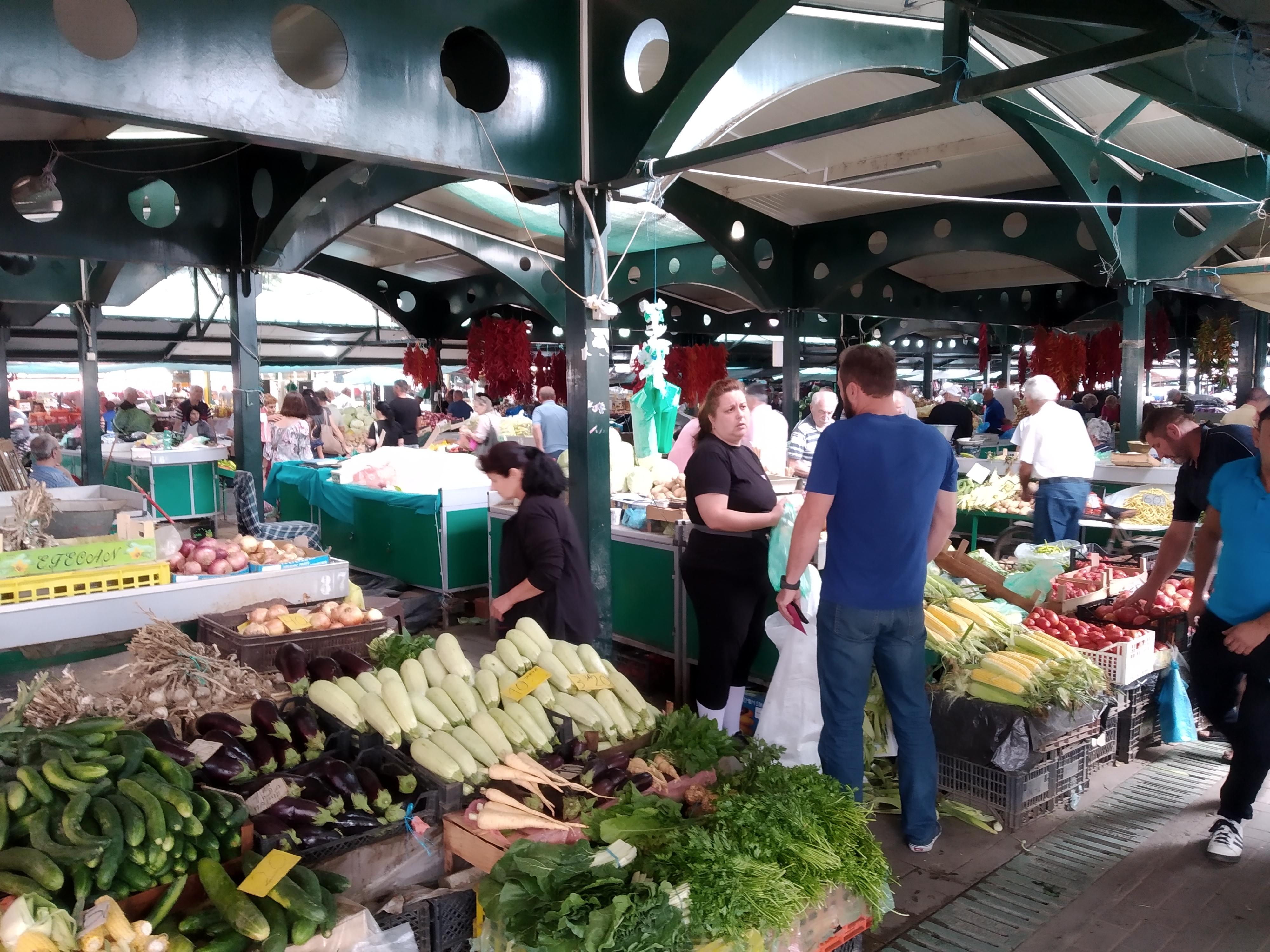 Bazaar of Orhid