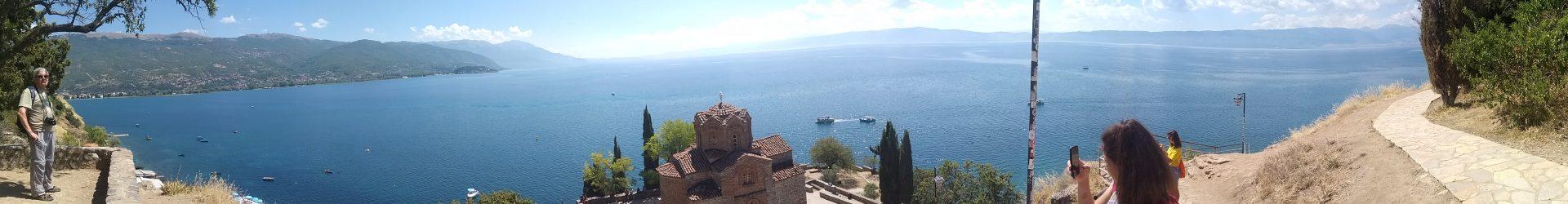 Trip to North Macedonia