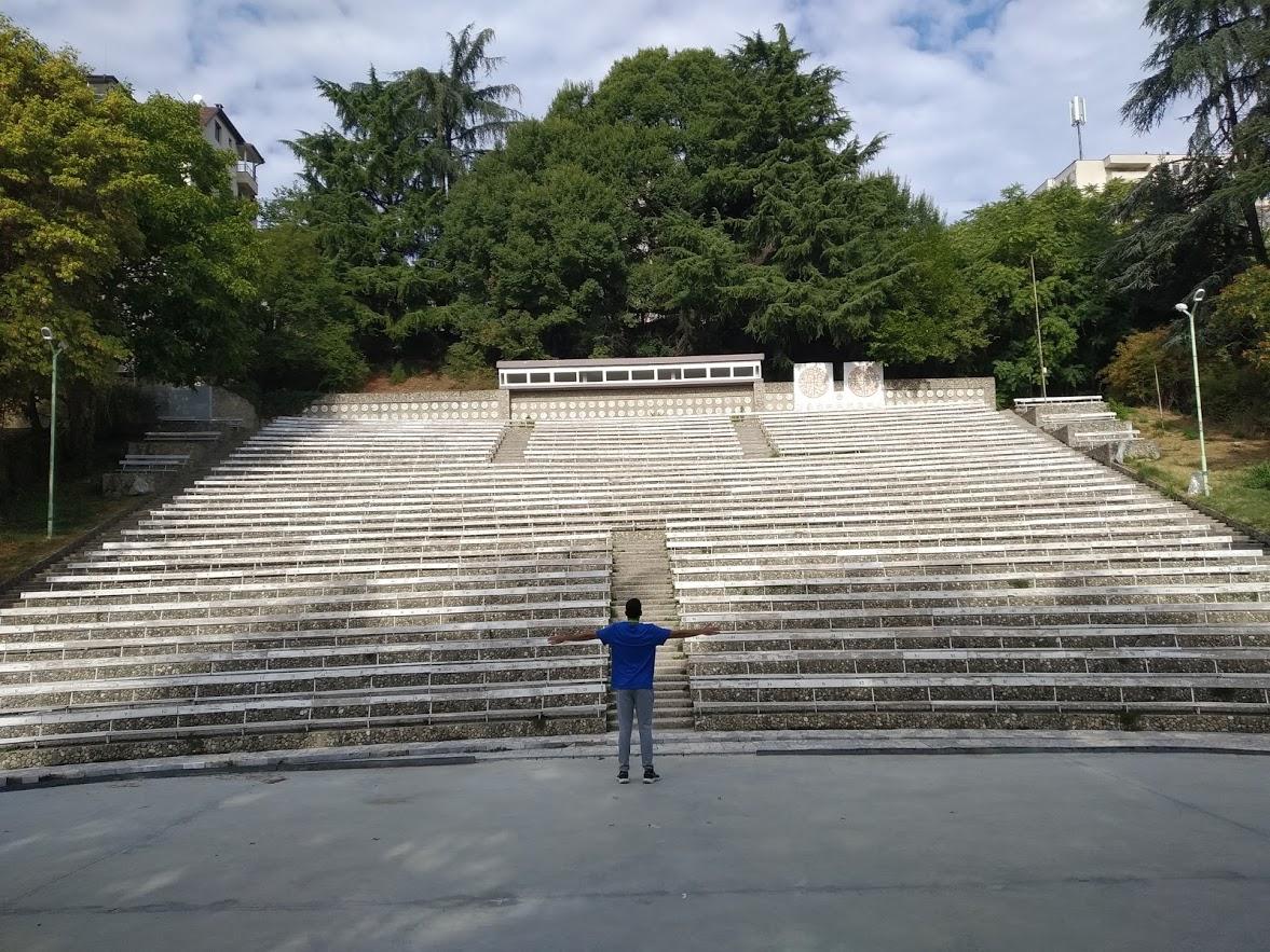 Summer Theater of Sandanski