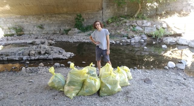 Let's Clean Bulgaria Together!